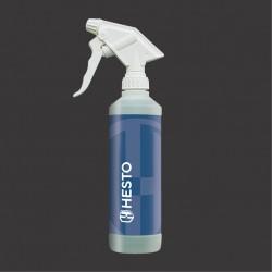 Shampoing sans eau déperlant brillance extrême à la cire