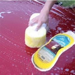 Eponge de lavage carrosserie
